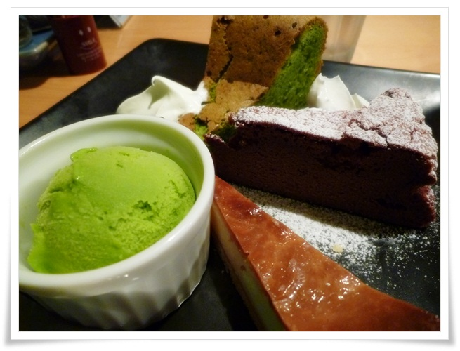 HIRUMA Cafe RIR (ヒール)