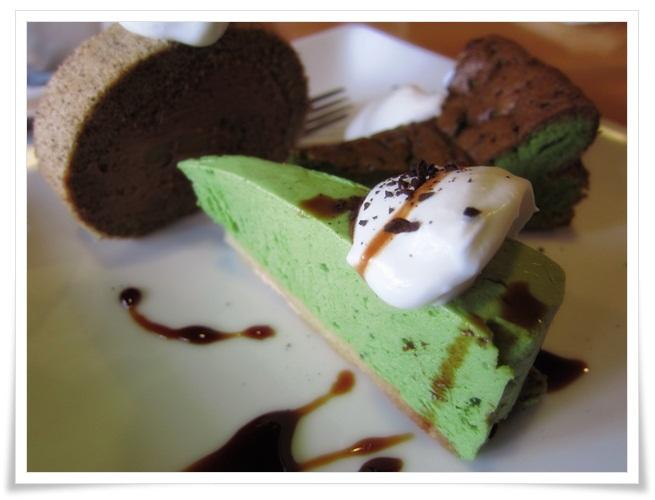 HIRUMA Cafe RIR ヒール
