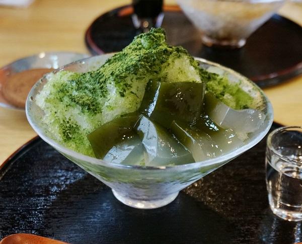 駿河屋カフェ