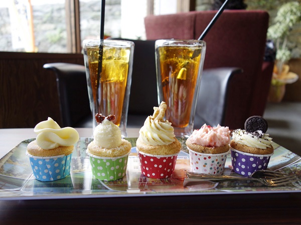 和歌山カップケーキ専門店 CUPS