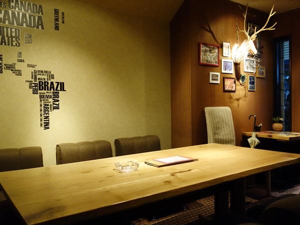 キャラバンズカフェ